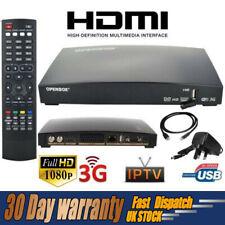 Genuine Openbox V8s Full HD Freesat PVR Smart TV Satellite