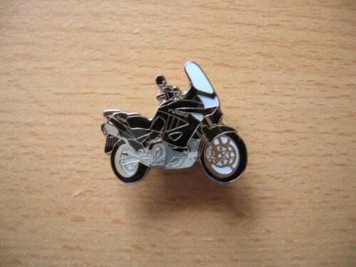 1028 XL 1000 V Varadero Model 2007 Black Art Pin Honda XL1000V