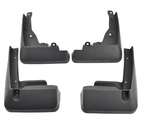 For 2019-2020 Toyota Corolla Hatchback Splash Guards Mud Flaps Mudguard Fender