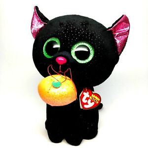 Ty Beanie Boos Potion Black Cat