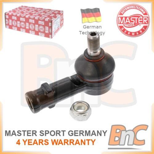 # GENUINE MASTER-SPORT GERMANY HEAVY DUTY FRONT TIE ROD END FOR VW PORSCHE