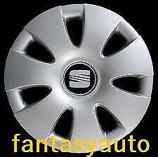 """COPRI CERCHIO BORCHIA FORD C-MAX 2010 /> 16/"""" POLLICI COPPA RUOTA"""