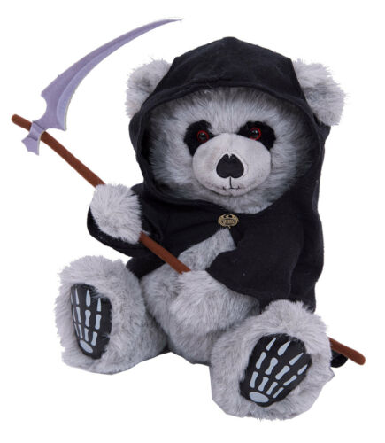 Plush Grim teddy xmas The Spiral Soft gift Idea Toy Bear collectable Direct Ted 1wtwq8U