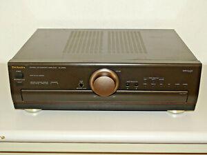 Technics-su-a800-estereo-Integrated-Amplifier-amplificador-2-anos-de-garantia