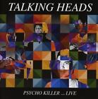 Psycho Killer?Live von Talking Heads