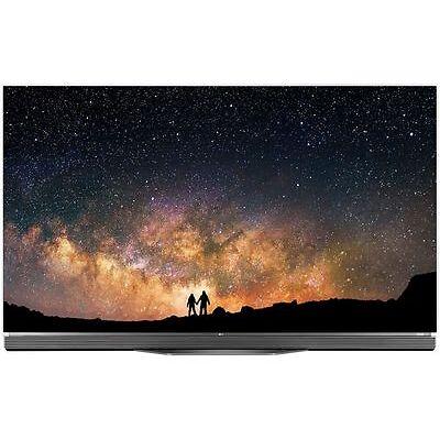 LG Electronics OLED65E6P Flat 65-Inch 4K Ultra HD Smart OLED TV HDMI BUNDLE!!