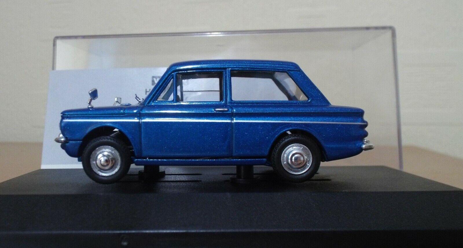 Corgi VA02618 - Hillman Imp - Metallic Blau