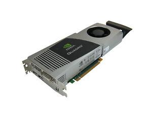 Dell-1G28H-nVidia-Quadro-FX4800-1-5GB-GDDR3-PCI-e-Video-Card
