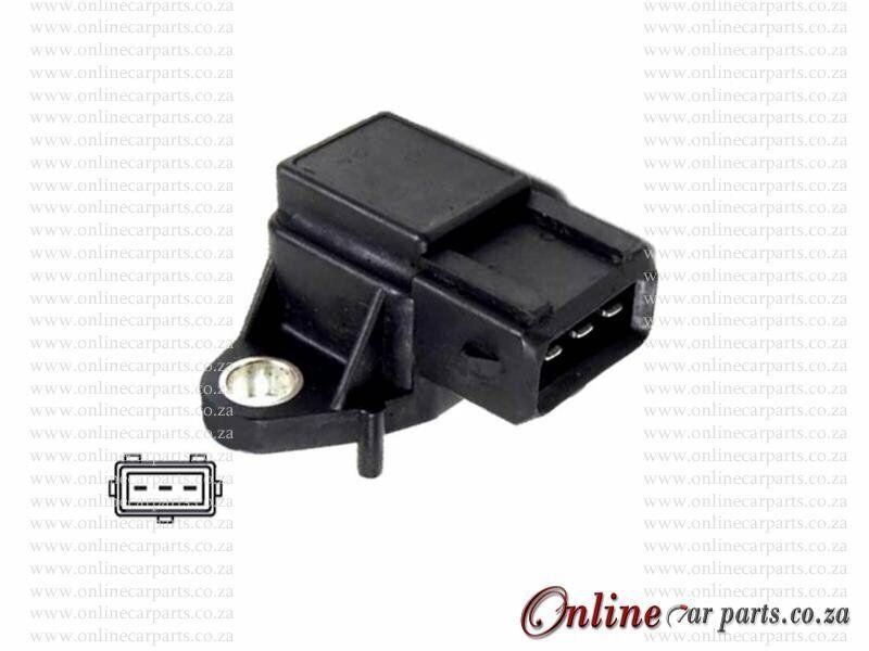 BMW Fiat Diesel X3 E83 X5 E53 3.0D E46 320D 330D E90 320D E60 520 E87 120D Map Sensor OE 13617787142