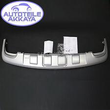 Originales de VW Touareg bajo protección de conducción atrás under Ride Protection 7l0071611k 666