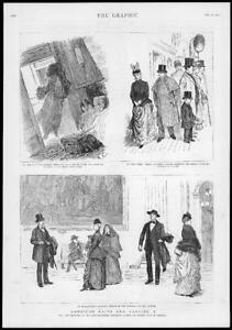 1886-Antique-Print-USA-Facts-Randolph-Caldecott-Washington-New-York-237