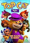 Top Cat Begins Includes Digital Download DVD 2016
