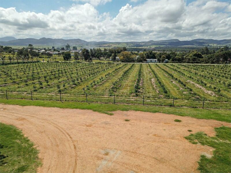 THORNHILL 70HA FARM PLUS RESTAURANT AND 6 BEDROOM HOUSE FOR SALE