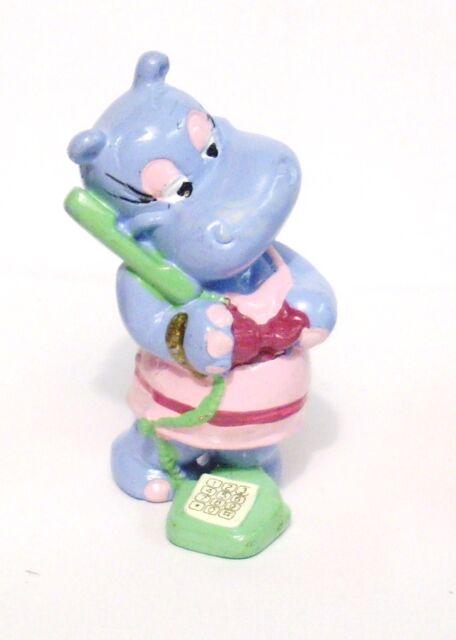 Ferrero Ü-Ei  Figur 1994 Happy Hippo Company Susi Sonnenschein (ohne Bpz)