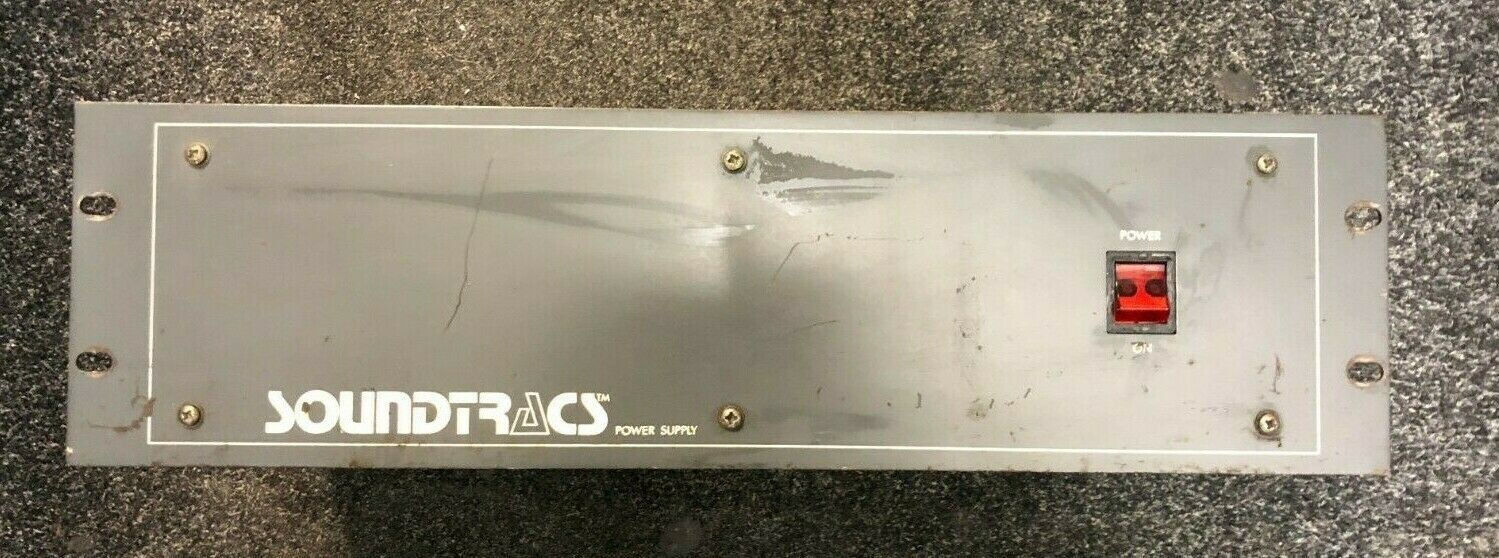 SoundTracs Power Supply PC Series