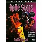 Belle Stars - Live from London (Live Recording/+DVD, 2013)