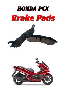 EBC SFA603 Organic Scooter Brake Pads Honda NSC 110 Vision 11-16