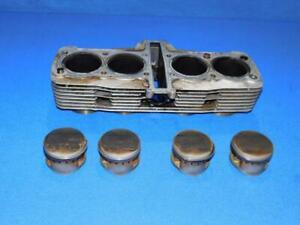 Yamaha-FJ-1200-3CX-88-90-522-1-Zylinderbank-Zylinder-mit-Kolben