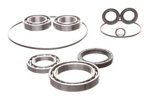 Bennche SUPERMACH Massimo MSU Rear Wheel Bearing /& Seal Kit for HiSun Coleman Cub Cadet /& Qlink UTV/'s Replacement Kits