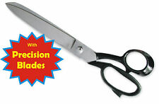 PROFFESIONAL & HEAVY DUTY 10 INCH TAILOR SCISSOR WITH PRECISION BLADES