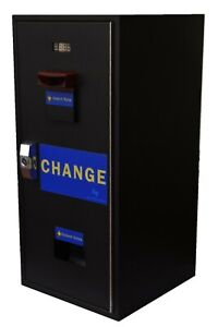 Coin changer coin vending machine ITL note reader large coin hopper