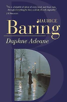 (Very Good)-Daphne Adeane (Paperback)-Baring, Maurice-0755100948