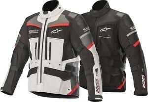 Alpinestars-Andes-pro-Drystar-Uomo-Giacca-Motociclista-Tech-Air-Compatibile