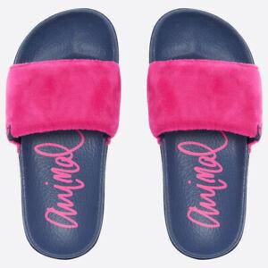 Animal Girls Swish Slim Flip Flops RRP £10.99, sale £9.35