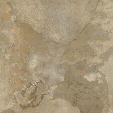 Light Slate Marble Vinyl Floor Tiles Peel Stick Kitchen Bathroom Improvement