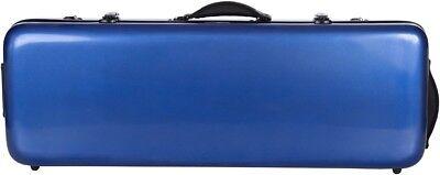 UK Fiberglass viola case Oblong 38-43 M-case Blue 5902335253043 | eBay