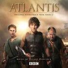 Atlantis [Original Soundtrack From Series 2] by Stuart Hancock (soundtracks) (CD, Dec-2015, Silva Screen)