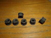 66-70 426 Hemi B E Body Cuda Challenger Charger Correct Intake Manifold Nuts