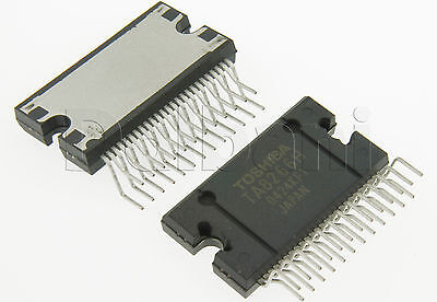 TA8276H  TOSHIBA INTEGRATED CIRCUIT  TA8276HQ