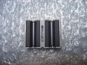 Entstörfilter Geteilter Ferritkern zur Entstörung mit Kunststoffgehäuse 7 mm NEU - Erlenbach, Deutschland - Entstörfilter Geteilter Ferritkern zur Entstörung mit Kunststoffgehäuse 7 mm NEU - Erlenbach, Deutschland
