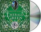 Emerald Green by Kerstin Gier (CD-Audio, 2013)