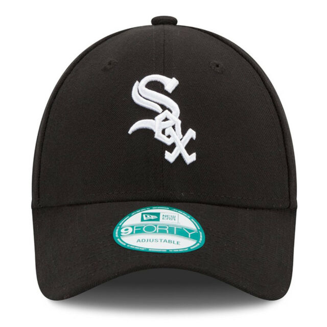 cf88144b328 Era Chicago White Sox The League Velcroback 9forty Cap Adjustable ...