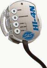 item 2 s&s crane cams hi-4n hi4n single fire ignition module harley evo  shovelhead xl -s&s crane cams hi-4n hi4n single fire ignition module harley  evo