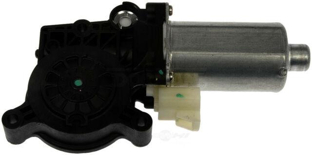742-124 OE Solutions New Window Motor   Dorman