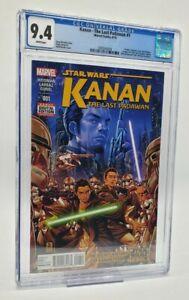 Star-Wars-Kanan-Last-Padawan-CGC-9-4-1st-app-Kanan-Ezra-Bridger-Sabine-Wren