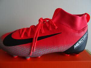 Nike JR SFLY 6 Academy GS CR7 football
