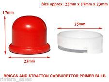 Mountfield HP470 PRIMER Bulb / POMPA 694394 per BRIGGS & STRATTON engine ORIG