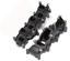 Ansaugbruecke-Saugrohr-Audi-Q7-A4-A6-Touareg-2-7-3-0-TDI-059129711CK-059129712BQ Indexbild 3