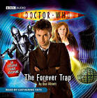 Doctor Who: The Forever Trap: No. 2 by Dan Abnett (CD-Audio, 2008)