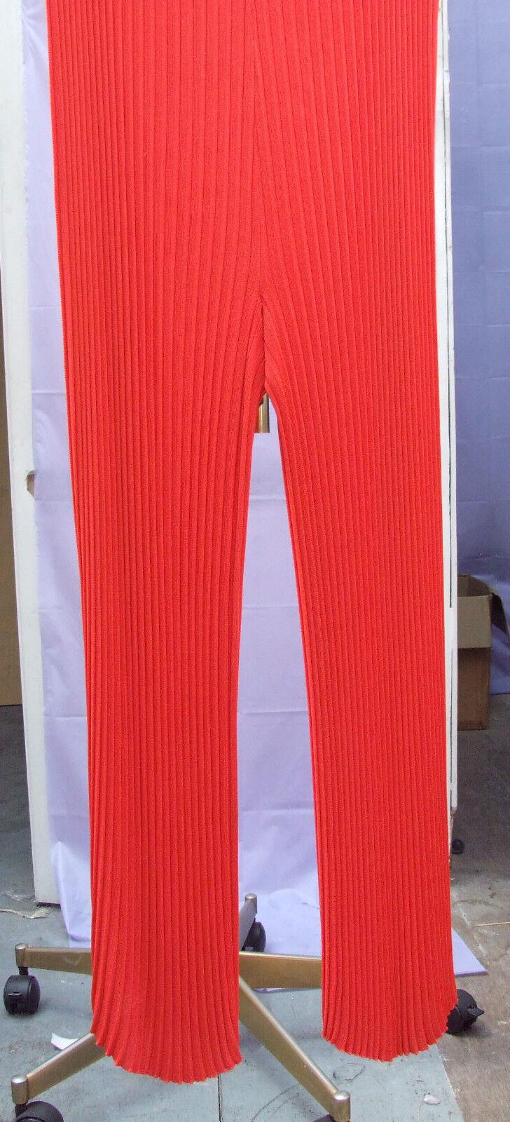 Medici Casual BNWOT Fabulous Knitted Wide Leg Elastic Waist Comfy Trousers