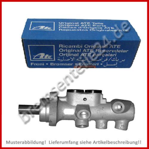 Original uat principal cylindre de frein 24.2119-1503.3
