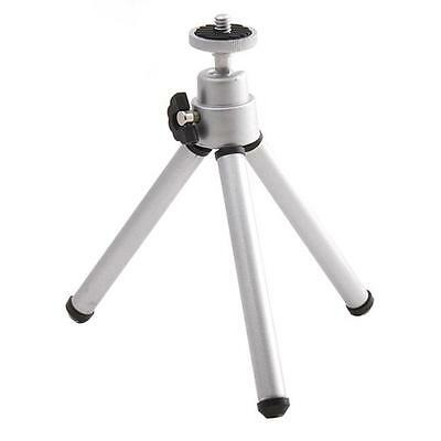 Universal Flexible Tripod Stand for Cell phone Digital Camera Photography prop S