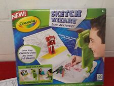 Crayola Sketch Wizard, Drawing Kit