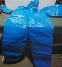 Dupont Tychem Responder Coverall Suit 3xl Rs127