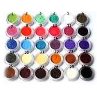 30 Colors Makeup Glitter Matte Eyeshadow Powder Pigment Eye Shadow Kit Cosmetics