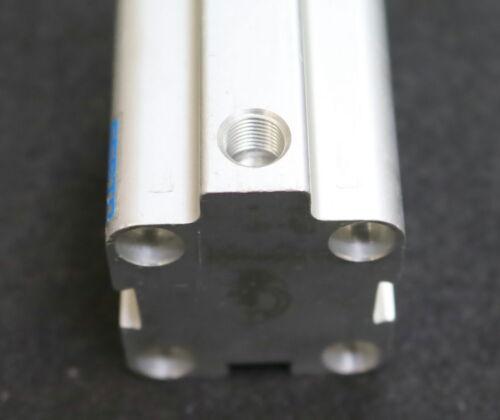 Festo compacto cilindro adv-32-25-a nº 13277 Pmax = 10bar pistón-Ø 32mm hub 25mm